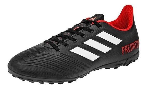 Tenis adidas Futbol Hombre Predator Tango 18.4 Tf Original