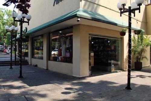 Local Comercial En Lomas De La Selva / Cuernavaca - Roq-492-lc