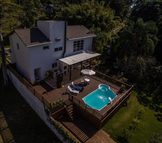 Casa Canasvieiras, Florianopolis. Temporada.(12 Pers)