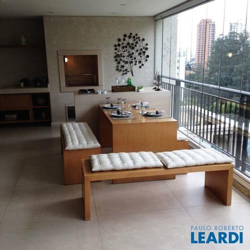 Imagem 1 de 15 de Apartamento - Morumbi  - Sp - 474249