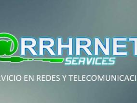 Servicio De Internet Dedicado (valencia - Maracay)