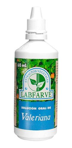Valeriana Solución Oral - mL a $260