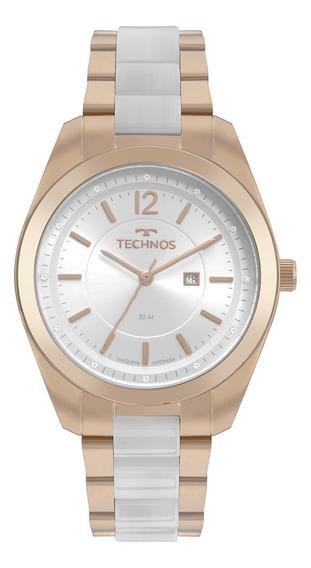 Relógio Technos Feminino Fashion 2015ccz/4k