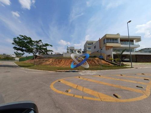Terreno À Venda, 451 M² Por R$ 436.200,00 - Condomínio Residencial Colinas Do Paratehy - São José Dos Campos/sp - Te0398