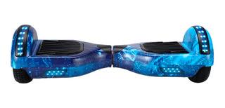 Patineta Electrica 6.5 Gadnic Bat Samsung Hoverboard Envio