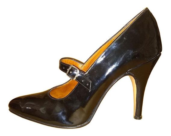 Zapatos Mujer Stilettos Talles Grandes De Segunda Selección