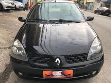 Renault Clio 1.0 16v Privilège 5p - 2004