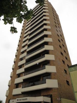 Apartamento Residencial Para Locação, Centro, Piracicaba. - Ap1867