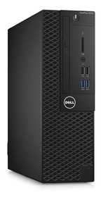 Pc Cpu Dell Optiplex 3050 I3 7º.geração 4gb Ddr4 Ssd240gb