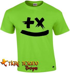 Playera Dj Martin Garrix Music Mod 1 By Tigre Texano Designs