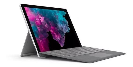 Microsoft Surface Pro 6 2018 I5 8gb Sem Teclado E Caneta