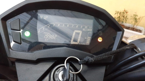Honda Cb/250- Twitter