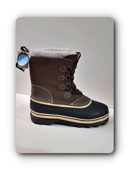 Botas Nieve Waterproof