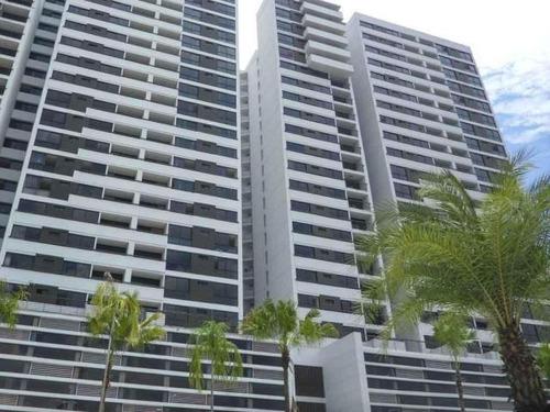 Imagen 1 de 14 de Alquiler De Apartamento En Ph Condado Country Club 18-3400