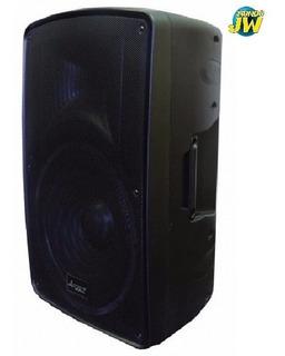 Bafle Potenciado Apogee 515 350w Bluetooth Calidad Potencia