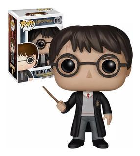 Funko Pop!!! Harry Potter - 01
