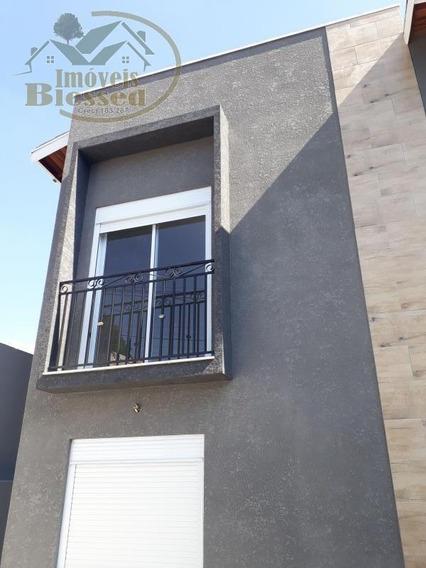 Sobrado Para Venda Em Atibaia, Jardim Dos Pinheiros, 3 Dormitórios, 3 Suítes, 4 Banheiros, 2 Vagas - 0072