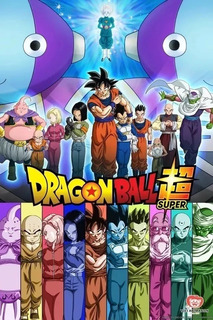 Dragon Ball Super Latino Completa 1080 Blu Ray Digital