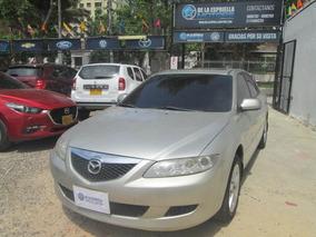 Mazda Mazda 6 2.3 2005