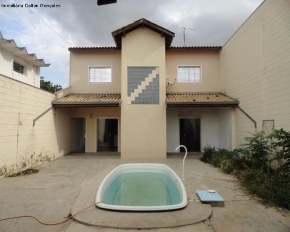 Casa Para Venda - Jardim América, Indaiatuba / Sp - Ca03514 - 3181434