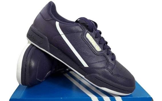 Tênis adidas Continental 80 W