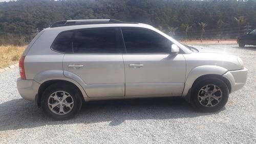 Imagem 1 de 10 de Hyundai Tucson 2.7 V6