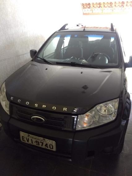 Ford Ecosport 2011/2012 Xlt 2.0 Flex