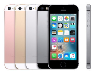 Ticket Revision Tecnica Smartphone iPhone Se Modelo A1723