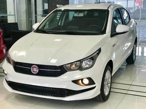 Fiat Cronos 1.8 Precisión Resérvalo , Retiras $173.000(men)