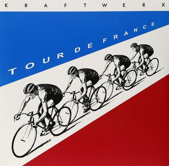 Kraftwerk - Tour De France [vinyl] 180gram 2 X Lp Remastered
