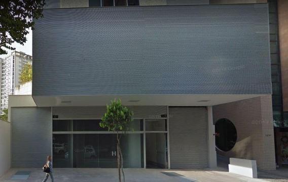 Loja Em Funcionários, Belo Horizonte/mg De 406m² Para Locação R$ 25.614,01/mes - Lo440547