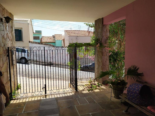 Imagem 1 de 13 de Ótima Casa Comercial E Residencial No Centro Da Cidade - Ca1266