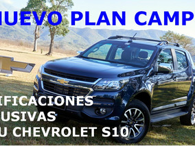 Chevrolet High Country S10 4x4 #es