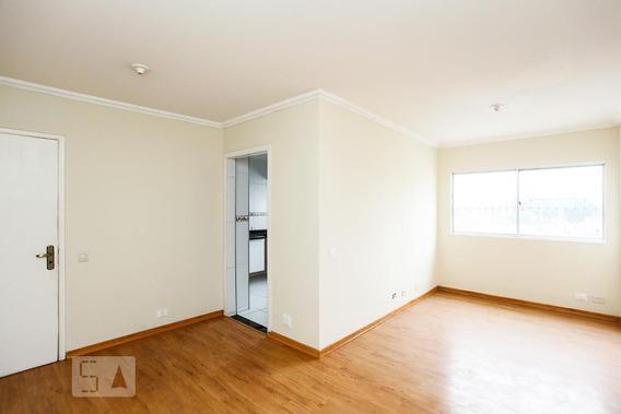 Apartamento No 9º Andar Com 3 Dormitórios E 1 Garagem - Id: 892960924 - 260924