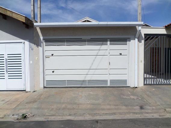 Casa Residencial À Venda, Centro, Saltinho. - Ca2389