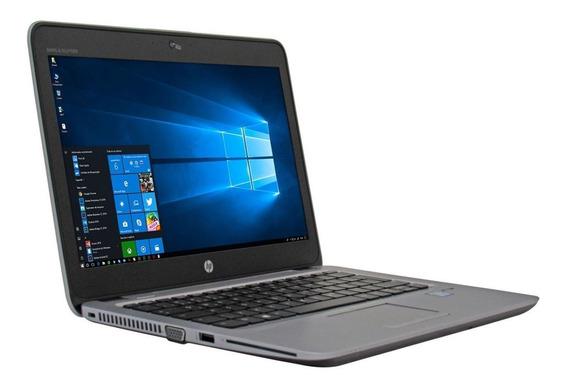 Elitebook 820 G3 / I5-6300u 4gb Ddr4 / 500 Gb - Windows 10