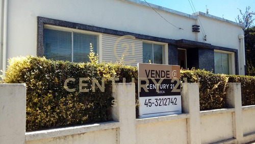 Casa En Venta Centro De Angol