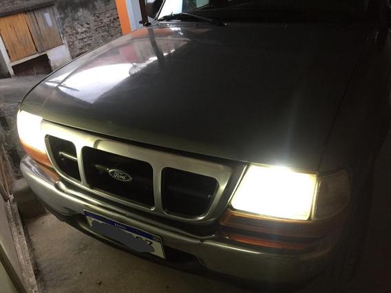 Ford Ranger Xlt 98 4.0 V6 Cd
