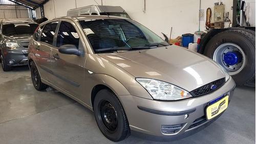 Ford Focus 1.6 8v, Dsm7a49