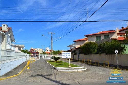 Casa No Bairro Ingleses Em Florianópolis Sc - 15507