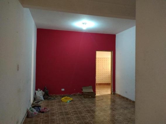 Casa Com 2 Dormitórios Mais Edicula Com Quarto E Wc Para Alugar, 100 M² - Vila Rio De Janeiro - Guarulhos/sp - Ca2422