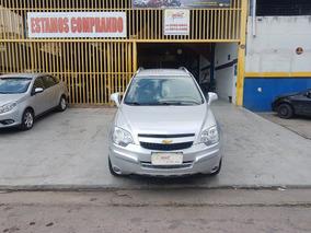 Chevrolet Captiva 2.4 16v Sport Fwd 2010/2010