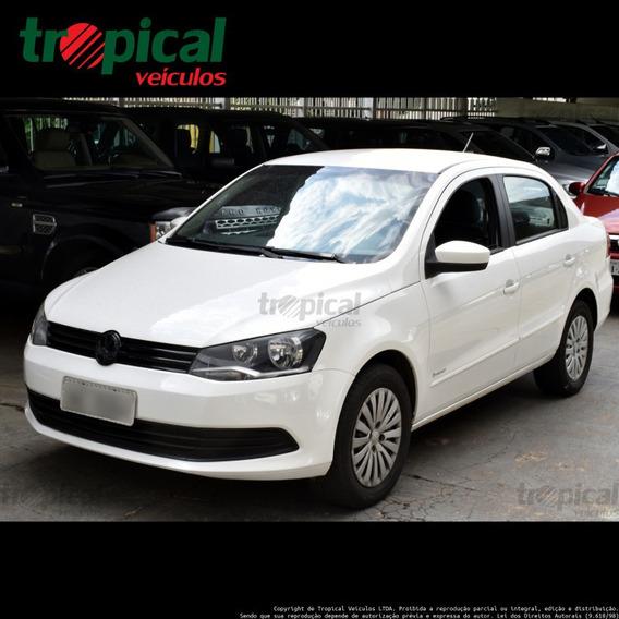 Volkswagen Voyage Mi 1.0