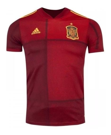 Camisa Nova Espanha 2020 - Envio Imediato.