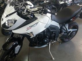 Triumph Tiger Sport