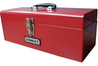 Caja Metalica C/bandeja 19 Stanley 96219l