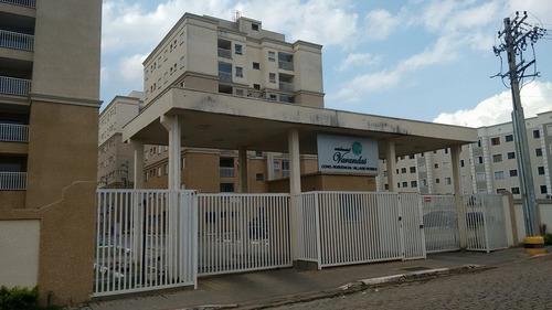 Imagem 1 de 10 de Apartamento À Venda 2 Dormitórios Vila Urupês Suzano Ap-0033