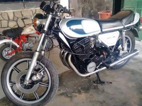 Yamaha Dohc Xs750