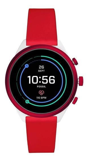 Smartwatch Fossil Ftw Sport 41 Oferta