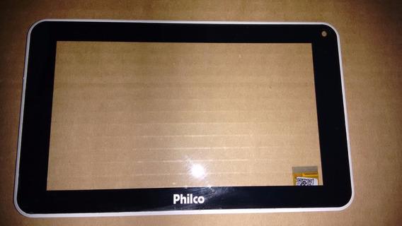 Moldura + Tela Touch Tablet Philco Ph7h Usada